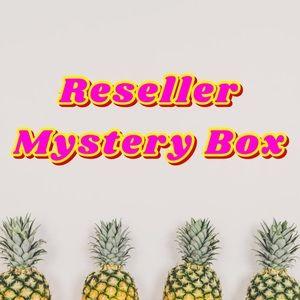 RESELLER MYSTERY BOX 5LBS 🎉